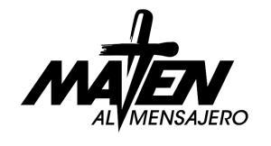 MATEN-MENSAJERO-LOGO